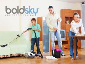 Quick Ways Clean Carpet Monsoon
