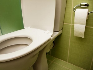 Infections That Spread Using Dirty Toilet