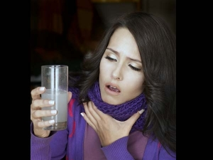 Home Remedies Dry Throat