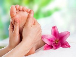 Make You Feet Soft Fair At Home