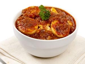 Easy Make Egg Curry Recipe
