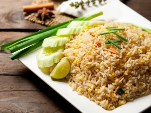 Special South Indian Fried Rice Recipe