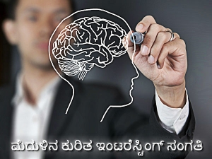 Top Interesting Facts About Our Brain