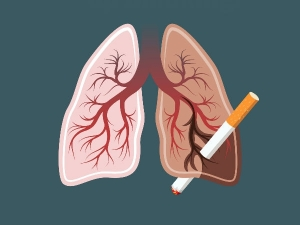 The Best Remedy Clean The Lungs Naturally
