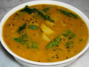 Errisheri South Indian Tasty Recipe