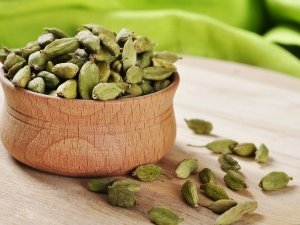 Health Benefits Cardamom