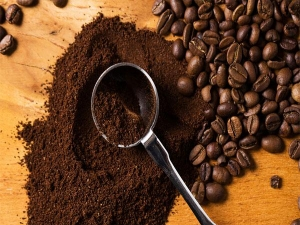 Beauty Benefits Coffee