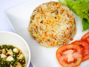 Mouthwatering Special Tomato Rice Bath Recipe