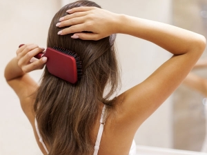 Natural Shampoos Hair Loss