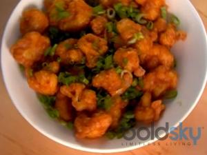 Easy Chilli Gobi Recipe Kannada