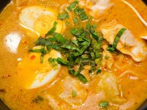 Mouthwatering Egg Coconut Masala Recipe