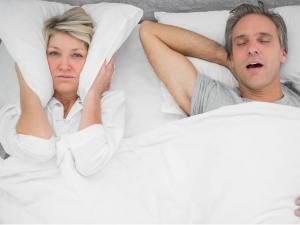 Natural Cures Snoring