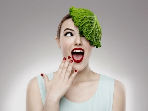 Beauty Benefits Cabbage