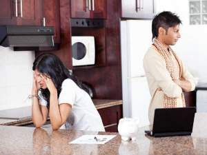 Strong Steps Stop Divorce