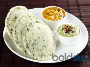 Simply Delicious Top Four Idli Recipes