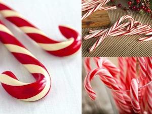 Candy Cane Recipe Christmas