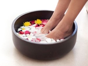 Easy Tips Do Foot Spa At Home