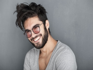 Natural Ways Make Your Beard Grow Faster