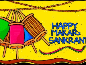 Facts You Did Not Know About Makar Sankranti