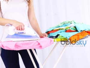 Genius Tricks Wrinkle Free Clothes