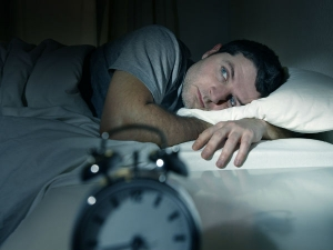 What Causes Night Sweats