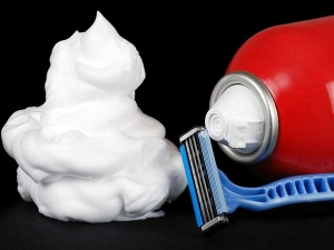 How Make Your Own Shaving Cream At Home