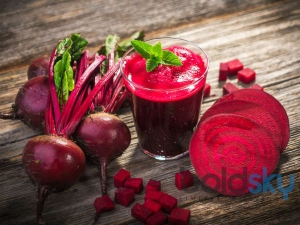 Natural Beetroot Lipbalm Winter Dry Lip Care