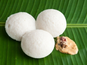 Health Benefits Nutrition Calories Idli