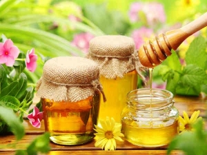 How Use Honey Treat Cold