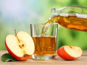 Apple Cider Vinegar Kidney Stones Treatment