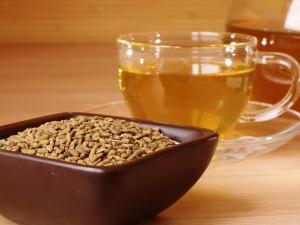 Fenugreek Tea The Best Natural Remedy Fight Body Odour