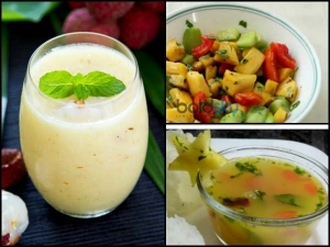 Quick Easy Pineapple Recipes