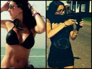 World S Hottest Criminal St Phanie Beaudoin Hot Photoes
