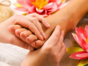 Ways Treat Your Feet Right