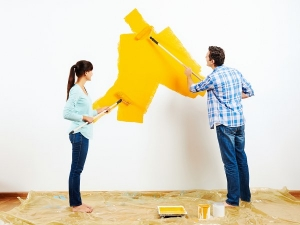 Things Remember While You Paint Your Home