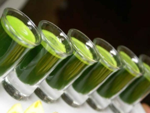 Wheat Grass Juice The Perfect Remedy Period Pain