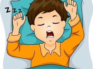 How Snoring Affects Children