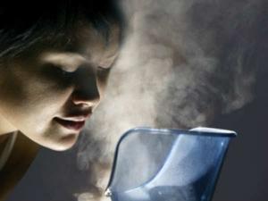 Homemade Steam Facial Treatment Glowing Skin