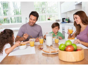 Why Parents Shouldn T Use Mobiles While Eating With Kids