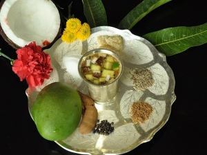 Rituals Customs Traditions Ugadi