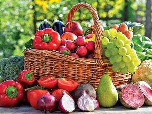 Top Healthy Fruits Babies