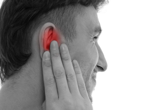 Home Remedies Cure Ear Pain