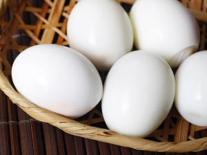Why Boiled Eggs Are The Best Lunch