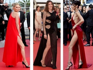 10 Badly Dressed Celebs At The Cannes Red Carpet 2016