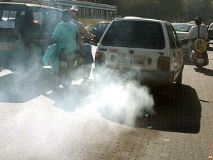 Does Air Pollution Cause Stillbirths