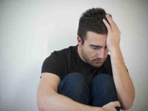 Are Kids Depressed Parents Impulsive