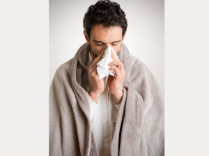 Diy Recipe Cure Cold Congestion