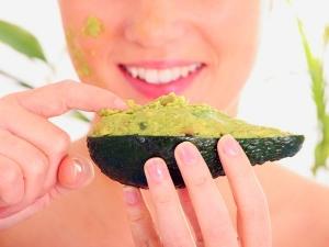 Homemade Avocado Face Mask Recipes