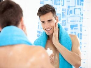 Beauty Tips Skin Whitening Tips Men