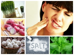 Effective Home Remedies Toothache